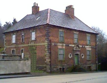 The Great House, Kegworth