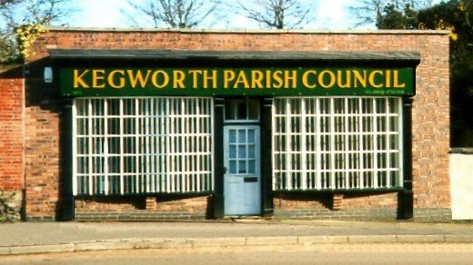 Kegworth Parish Council